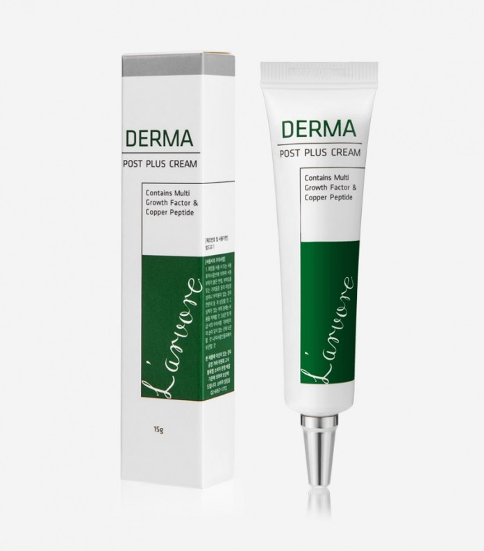 DERMA POST PLUS CREAM